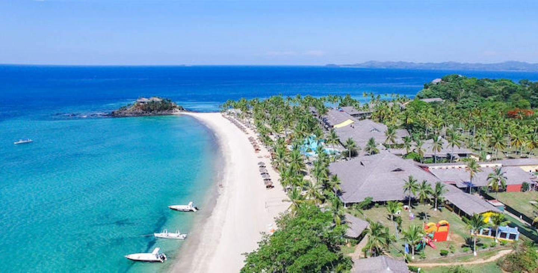 Aeroporto Nosy Be : Madagascar nosy be bravo andilana beach viaggi manuzzi